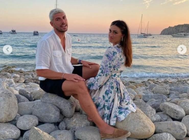 Cecilia Rodriguez Ignazio Moser vita stravolta - Solonotizie24