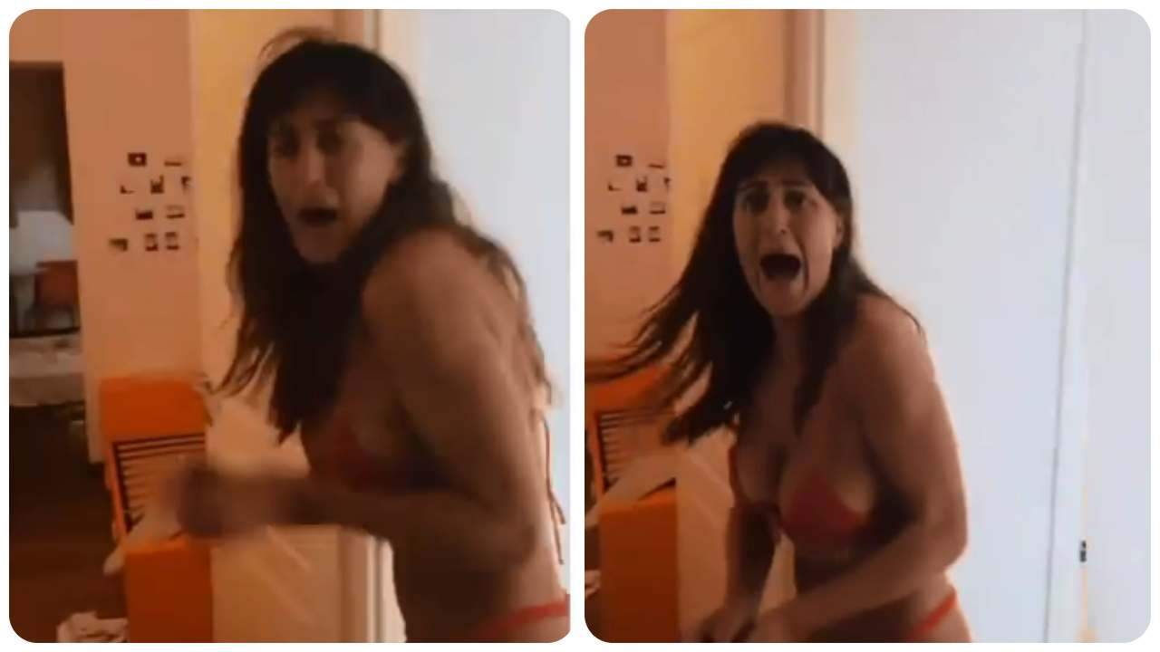 Cecilia Rodriguez scherzo Ignazio - Solonotizie24