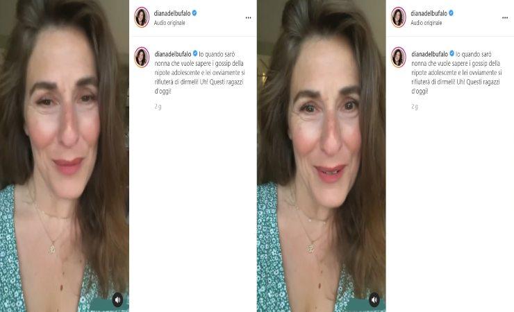 Diana Del Bufalo cambiata - Solonotizie24