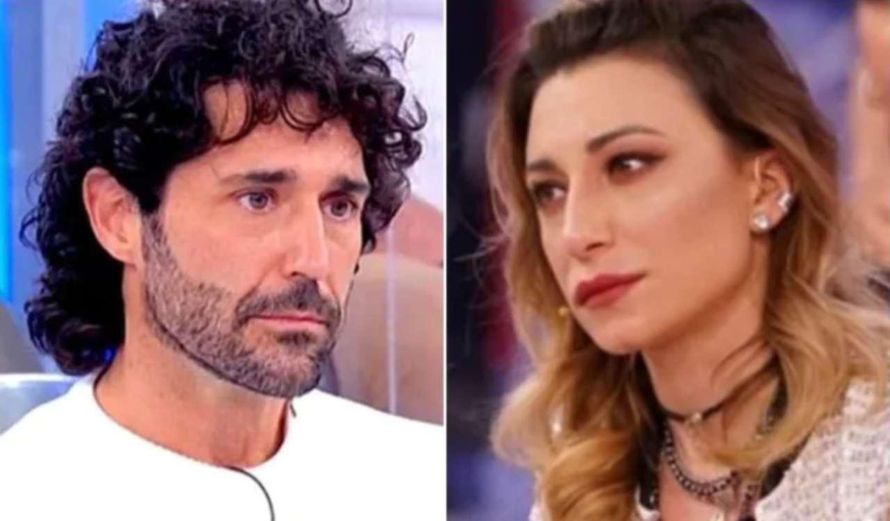 Elisabetta Luca crisi Uomini e Donne - Solonotizie24
