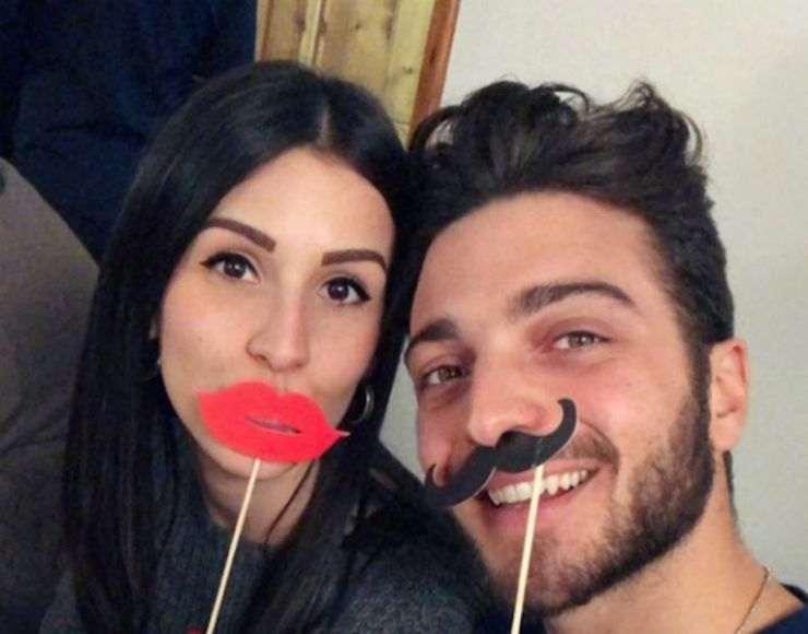 Gianluca Ginoble Mercedesz Henger - Solonotizie24