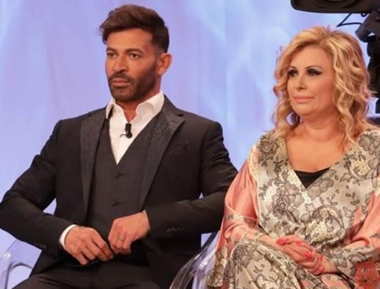 Gianni Sperti Tina Cipollari così - Solonotizie24