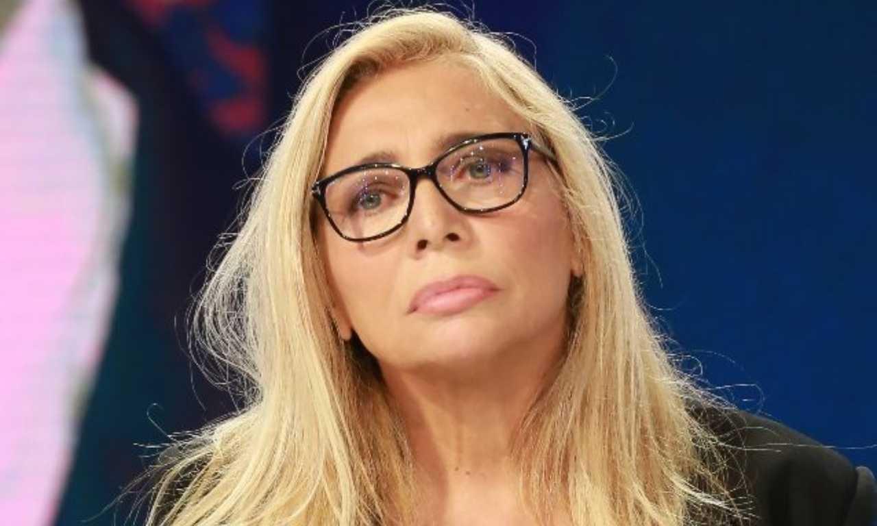 Mara Venier farmaci - Solonotizie24