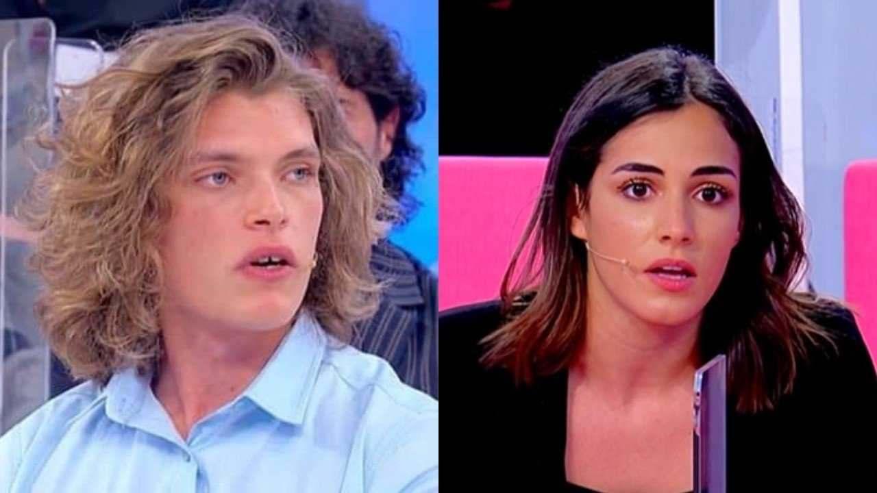 Massimiliano Mollicone Vanessa Spoto addio - Solonotizie24