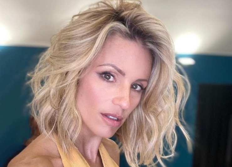 Michelle Hunziker capelli corti - Solonotizie24