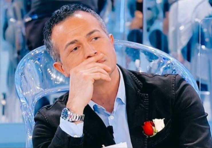 Riccardo Guarnieri Uomini e Donne dama foto - Solonotizie24