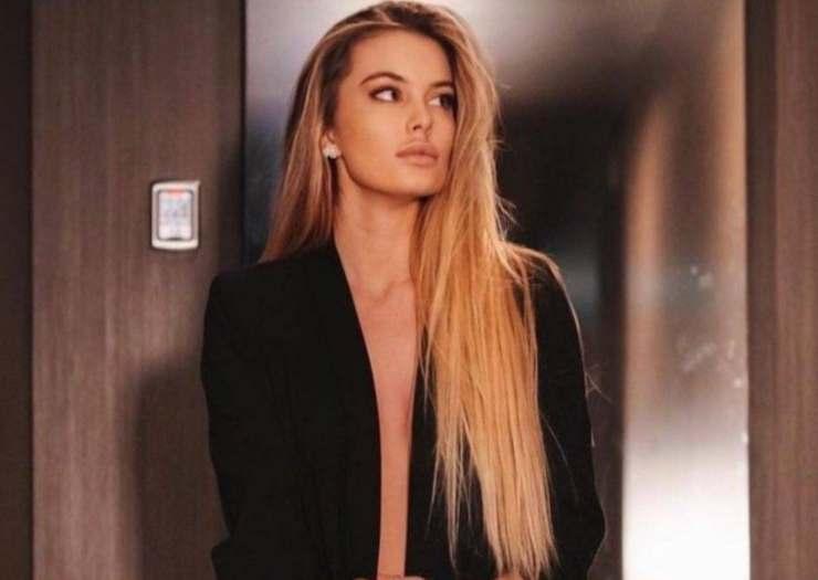 Sophie Codegoni lasciata Fabrizio Corona - Solonotizie24