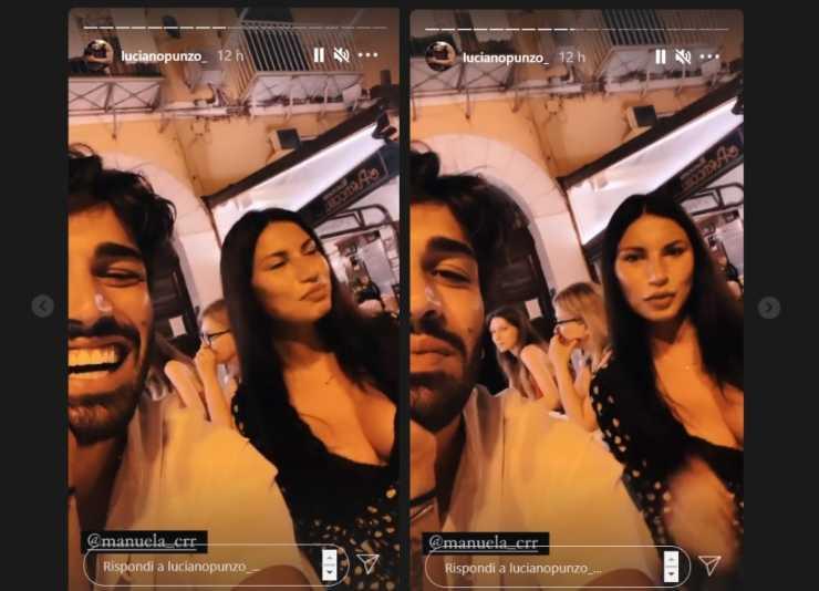 Temptation Island Manuela e Luciano - Solonotizie24
