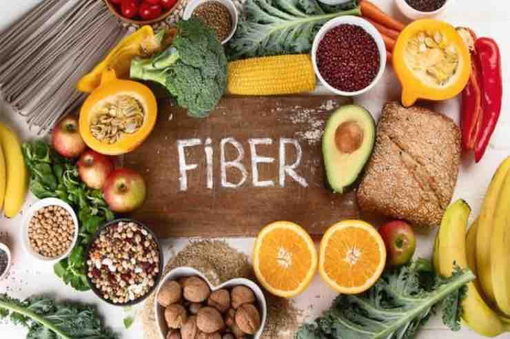 Il corpo ha bisogno di fibre