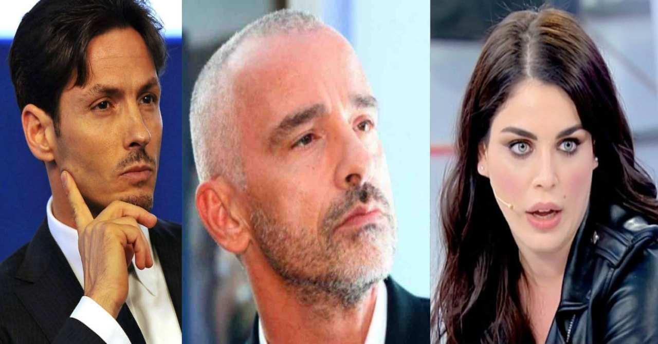 gossip Berlusconi Ramazzotti Samantha Curcio - Solonotizie24