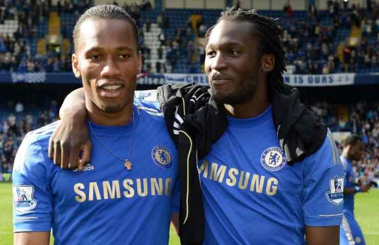 Ufficiale Lukaku al Chelsea