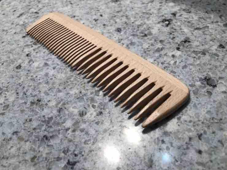 Come scegliere la spazzola