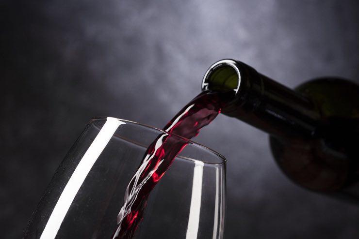 vino rosso effetti benefici