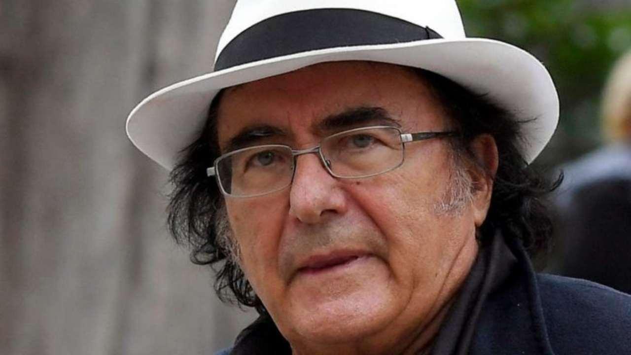 Cappello Albano Carrisi - Solonotizie24