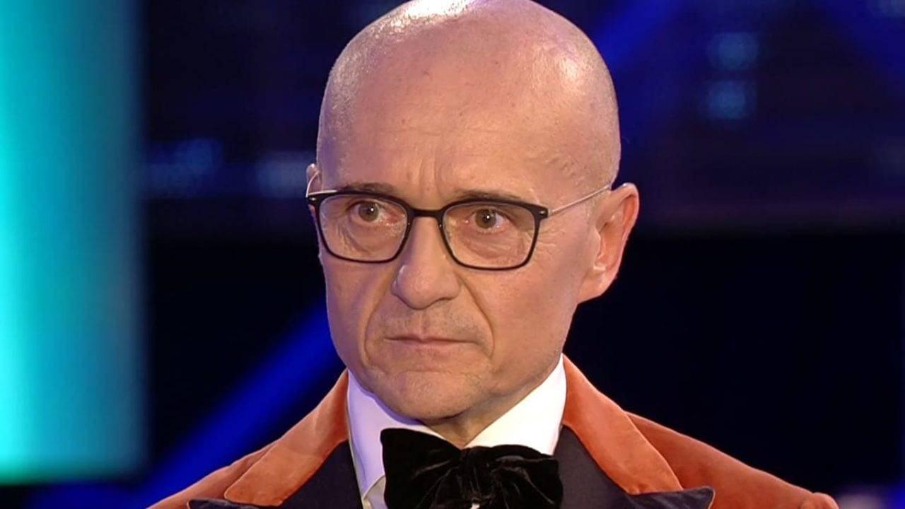Alfonso Signorini polemica Grande Fratello Vip - Solonotizie24