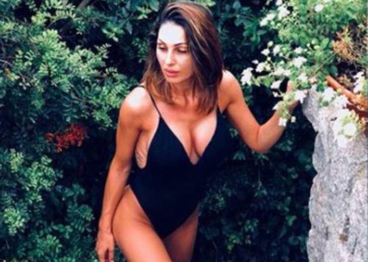 Anna Tatangelo matrimonio Gigi D'Alessio - Solonotizie24