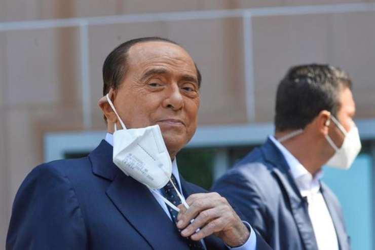 Berlusconi anno d'oro - Solonotizie24