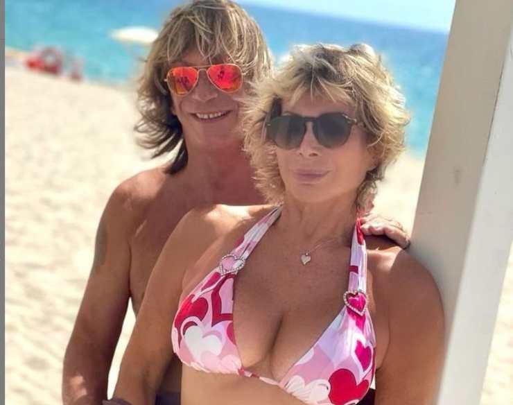 Carmen Russo famiglia di allarga - Solonotizie24