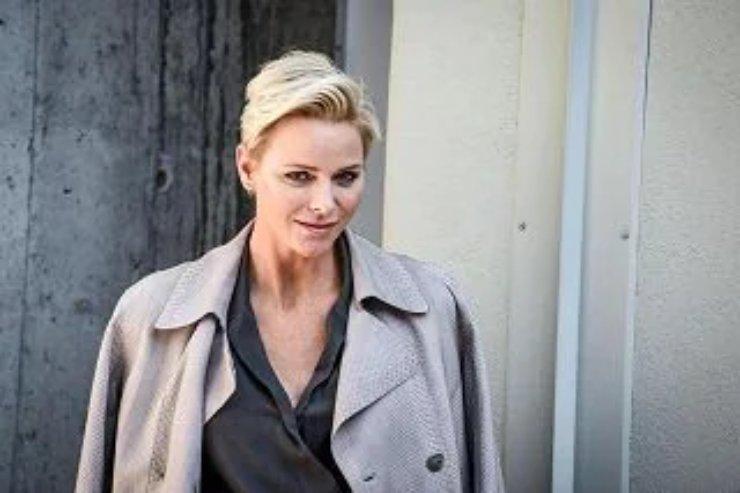 Charlene di Monaco team medico - Solonotizie24