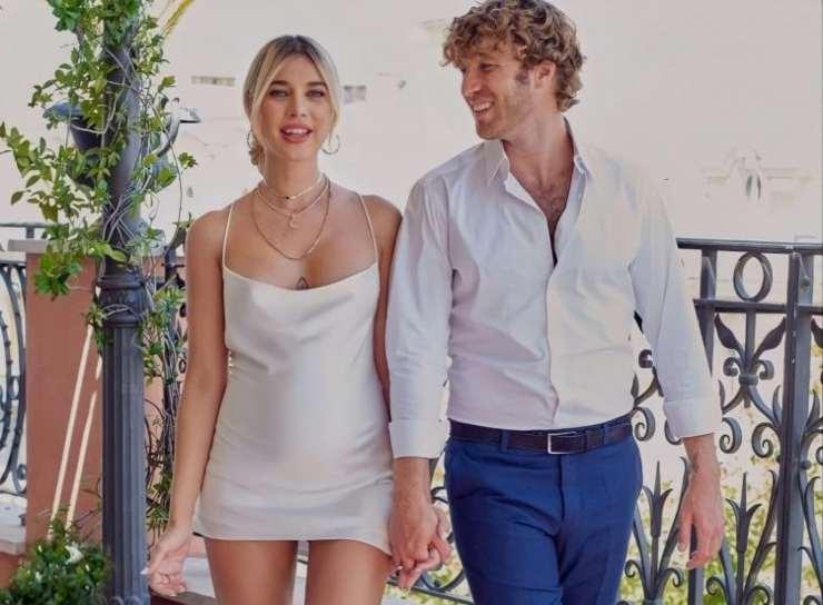 Clizia Inconvaia e Paolo Ciavarro foto - Solonotizie24
