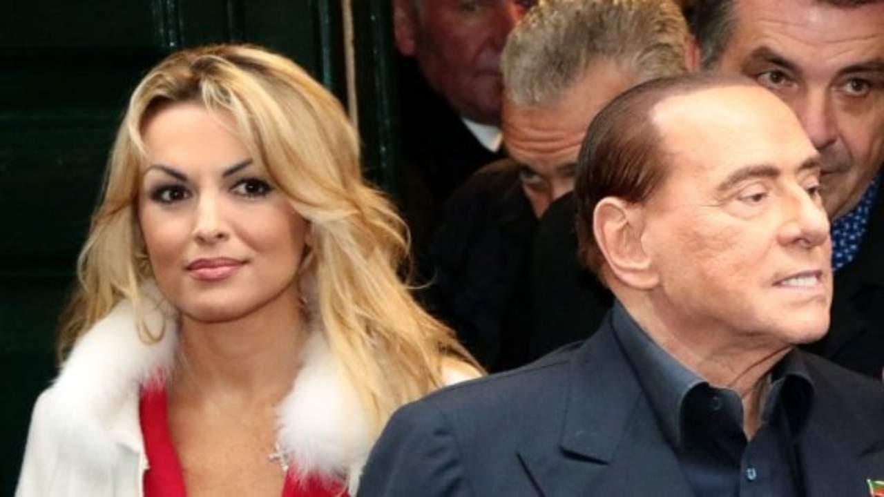 Francesca Pascale dopo Berlusconi - Solonotizie24