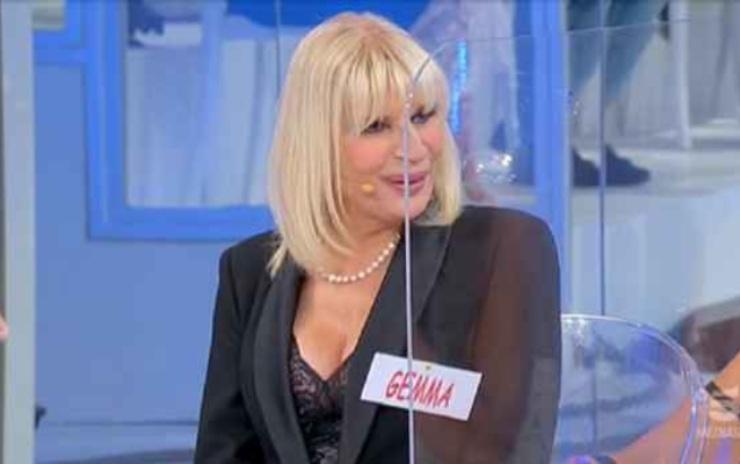 Gemma Galbani Isabella dama Uomini e donne - Solonotizie24