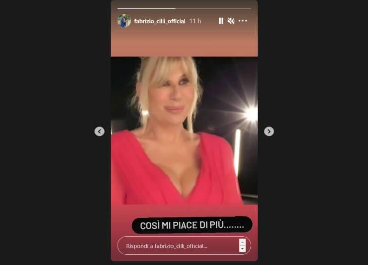 Gemma Galgani ex Cavaliere Uomini e Donne - Solonotizie24