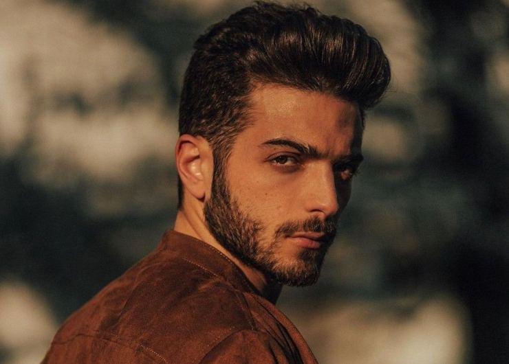 Gianluca Ginoble ex Uomini e Donne - Solonotizie24