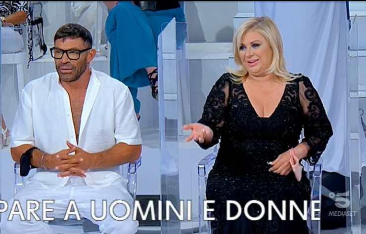 Gianni Sperti Uomini e Donne - Solonotizie24