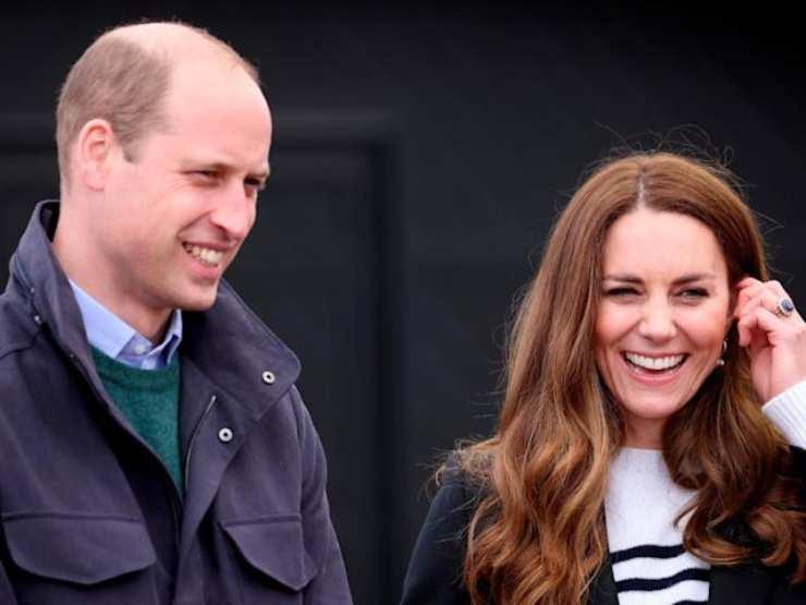 Kate Middleton incinta - Solonotizie24