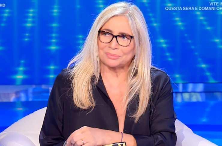 Mara Venier cambio look - Solonotizie24