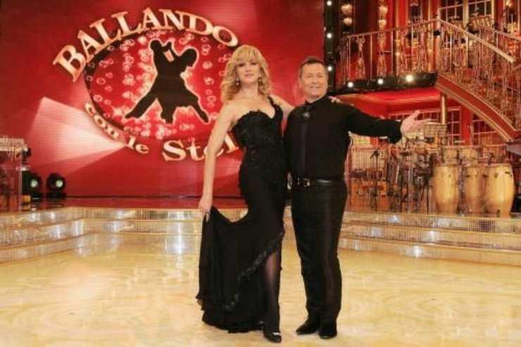 Milly Carlucci Ballando con le Stelle - Solonotizie24