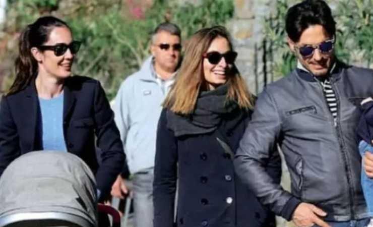Pier Silvio Berlusconi prima di Silvia Toffanin - Solonotizie24
