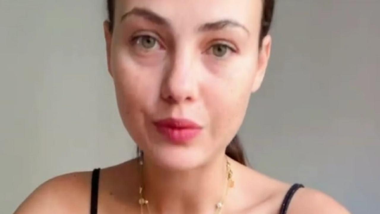 Rosalinda Cannavò cambia vita - Solonotizie24
