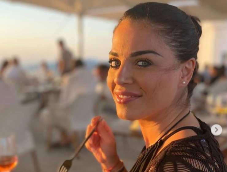 Samantha Curcio intervento seno una tetta sola - Solonotizie24