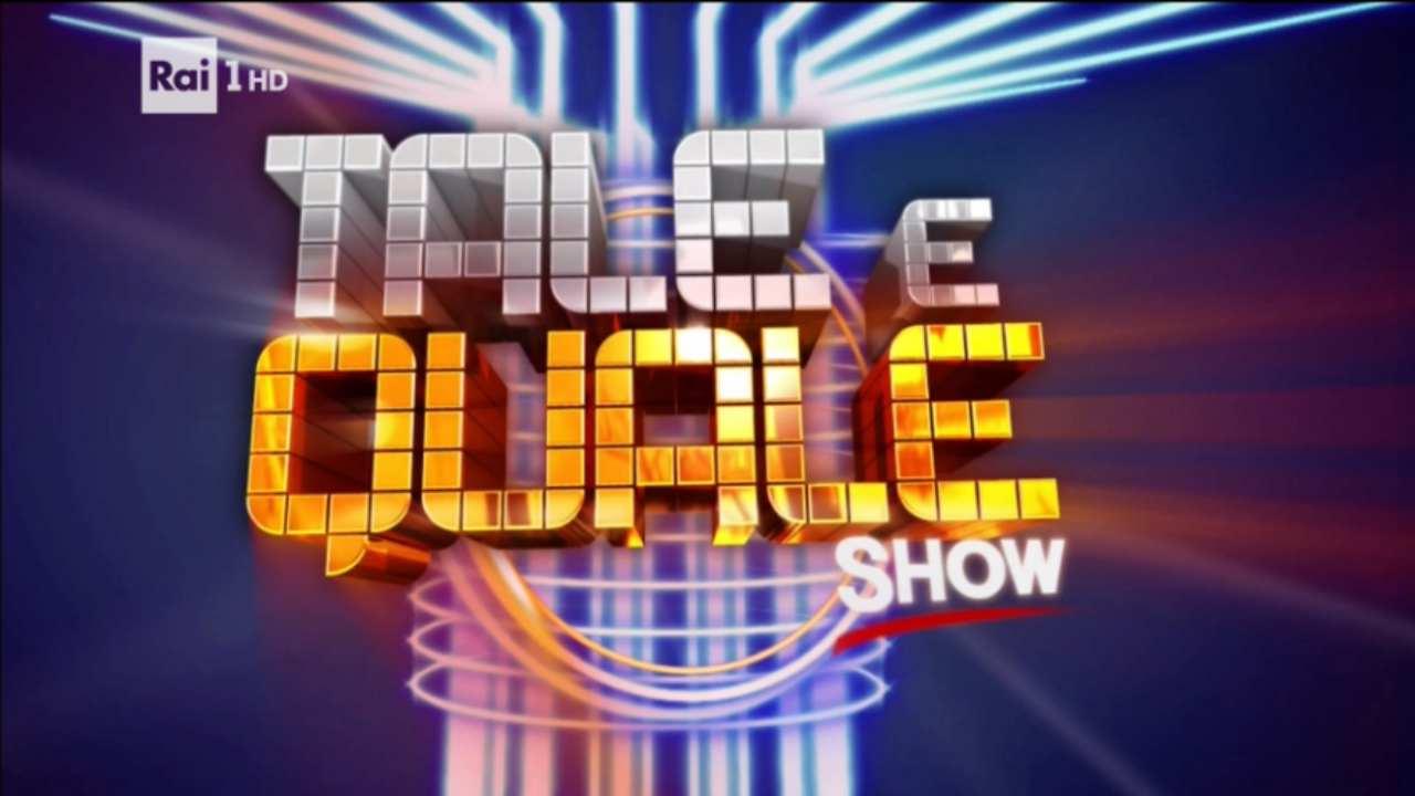 Tale & Quale Show ex Striscia la Notizia - Solonotizie24
