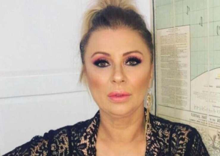 Tina Cipollari tradita Uomini e Donne Vincenzo Ferrara - Solonotizie24