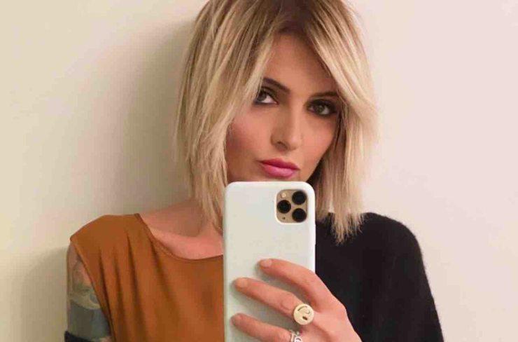 Veronica Peparini cambio look - Solonotizie24