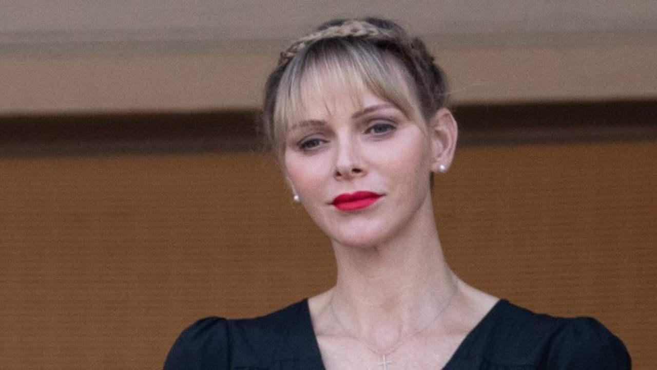 Charlene di Monaco sta molto male - Solonotizie24