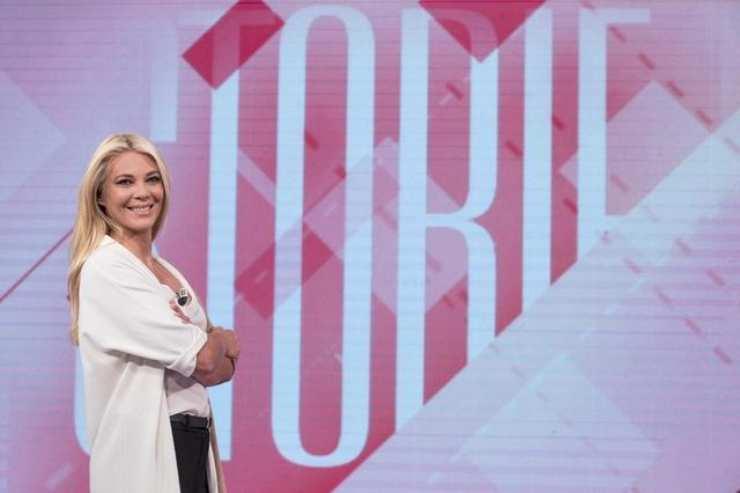 Eleonora Daniele Storie Italiane - Solonotizie24