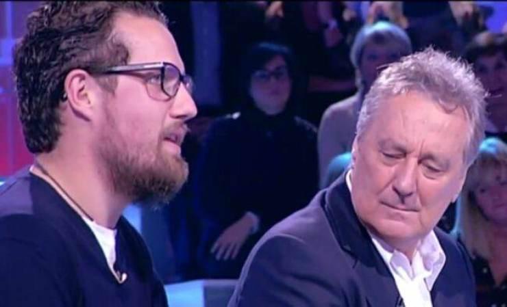 Enzo Iacchetti figlio - Solonotizie24