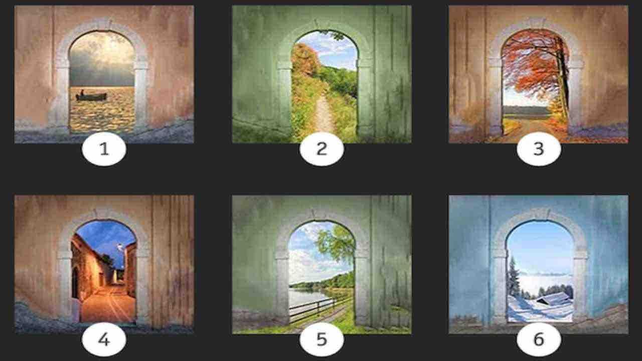 Test Piscologico quale arco sceglieresti - Solonotizie24