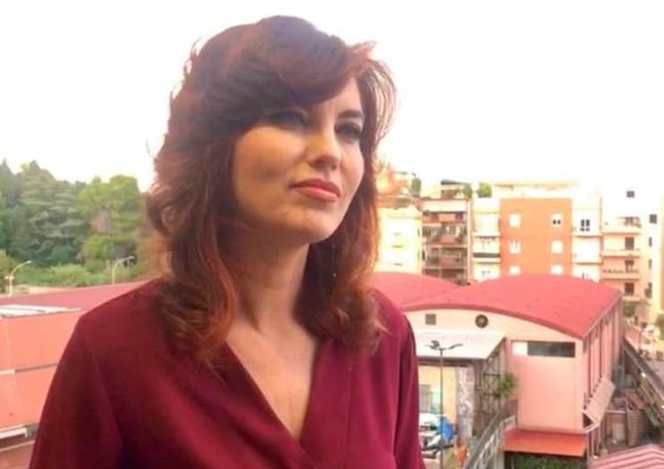 Vanessa Gravina ex compagno - Solonotizie24